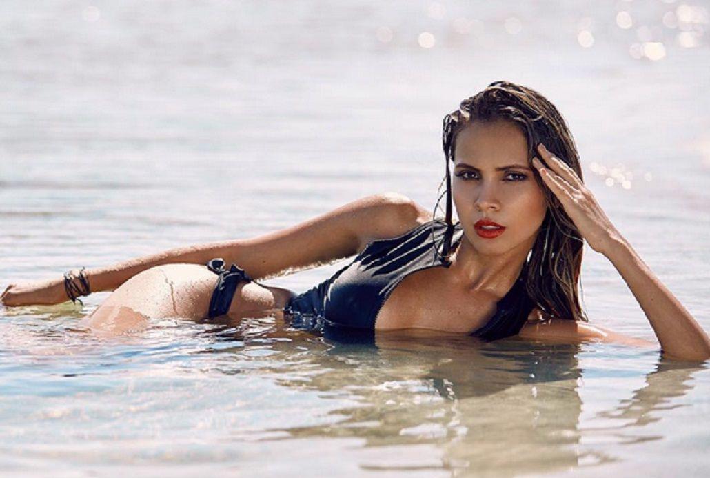 La botinera sensual que protagoniza el nuevo video de Maluma.