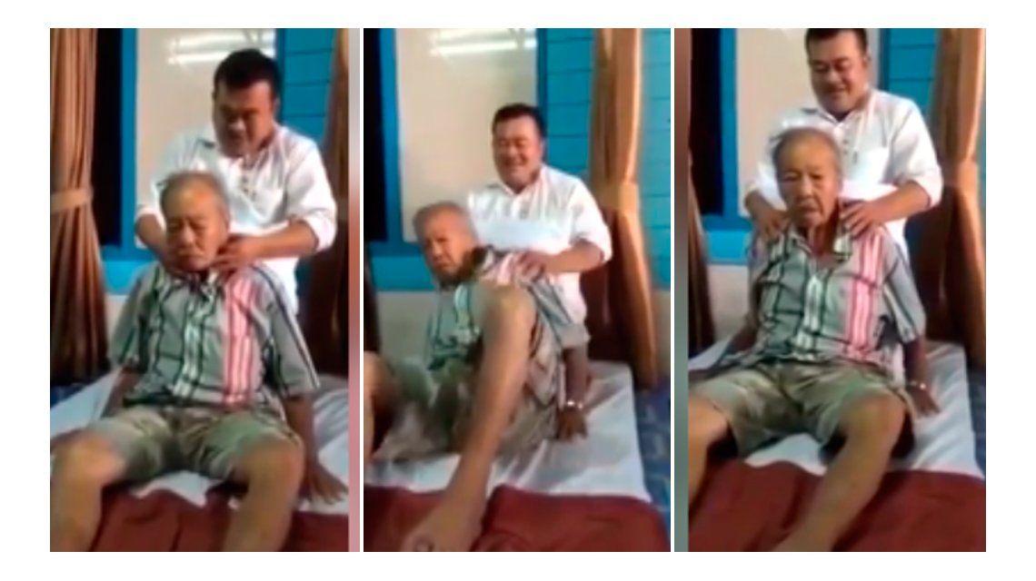 Tailandia: advierten por un masaje para turistas que puede causar la muerte