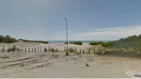 Una joven de 16 años feu violada y asesinada en Mar del Plata.