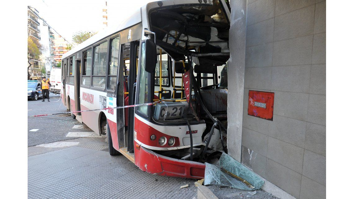El accidente ocurrió esta madrugada en San Cristobal