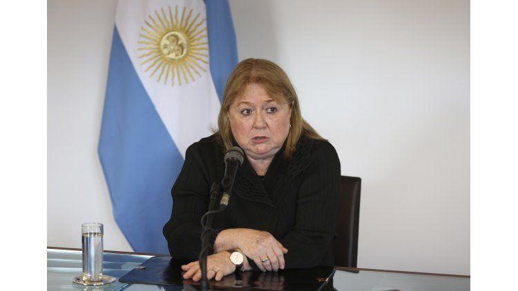 Susana Malcorra anticipó que se discutirá la política migratoria