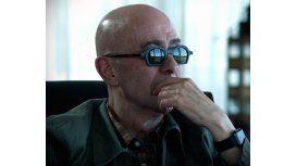 Indio Solari en Tsunami, documental con Mario Pergolini
