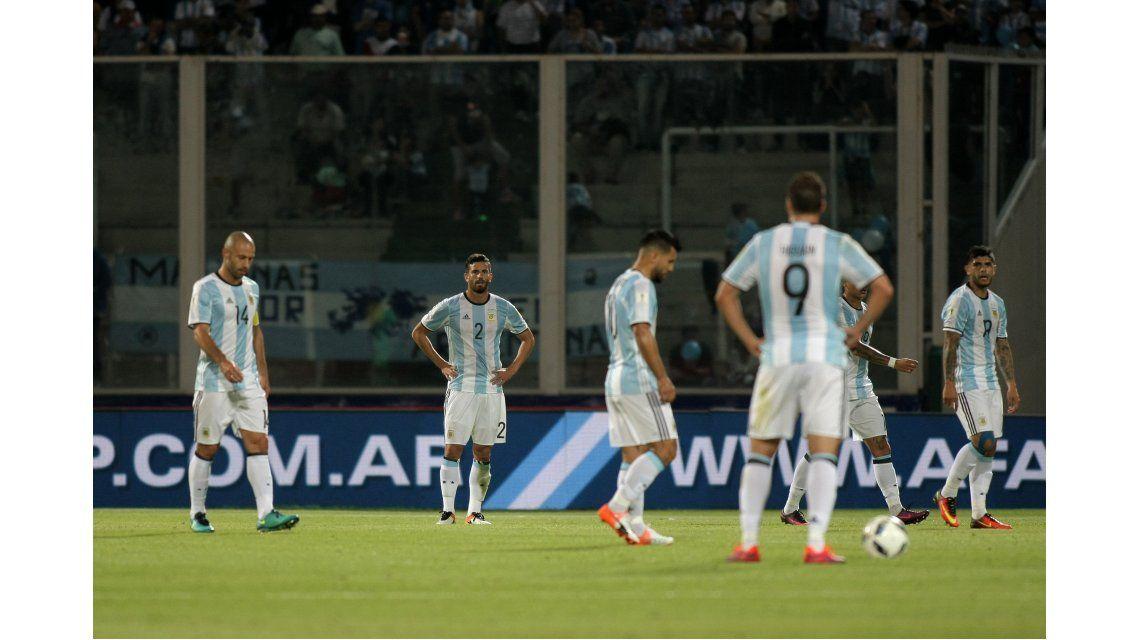 ¿Qué será del futuro de la Selección?