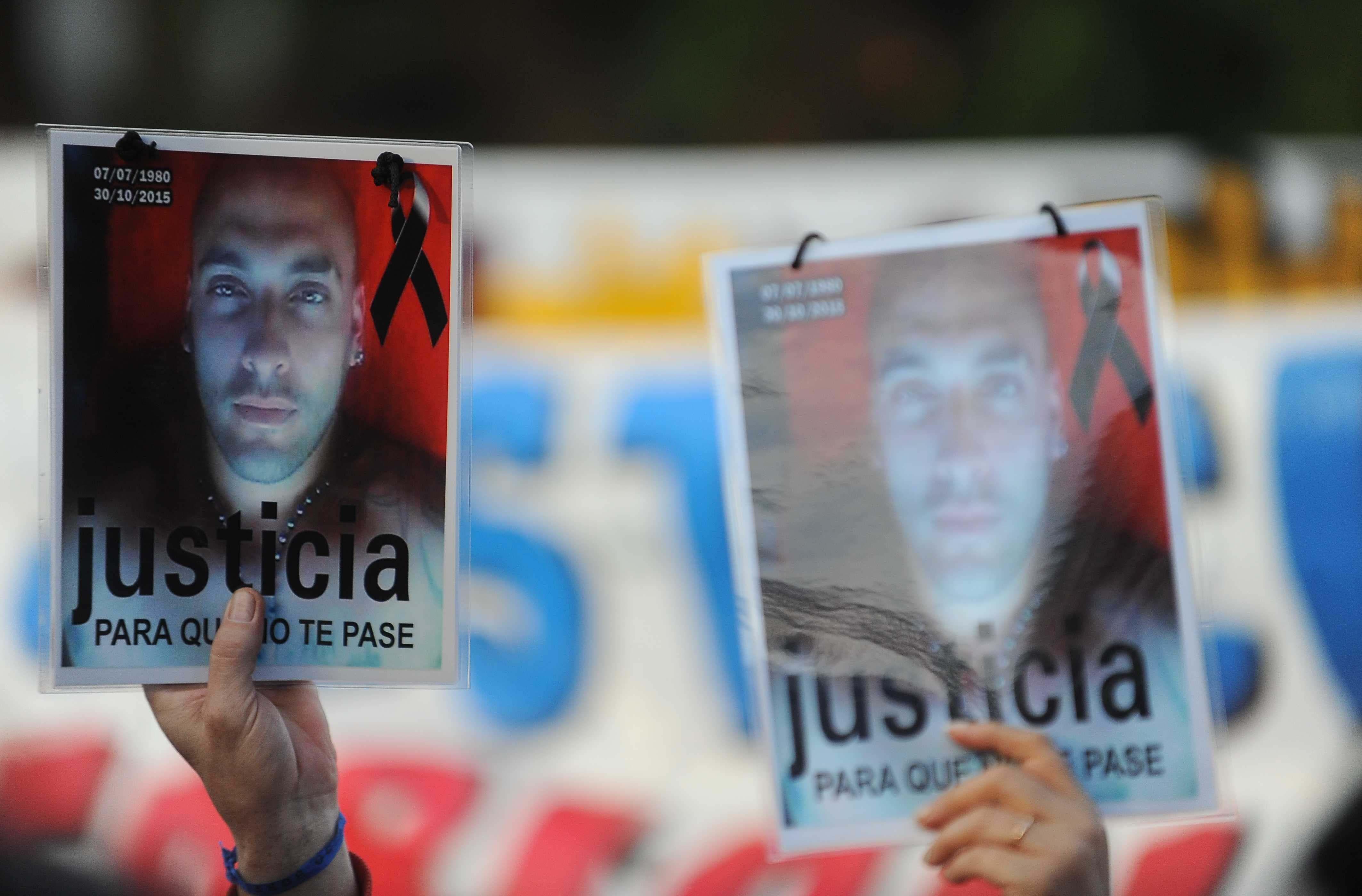 {altText(  <p>La marcha contra la inseguridad #ParaQueNoTePase, en el Congreso.</p> ,La marcha #ParaQueNoTePase, en fotos)}