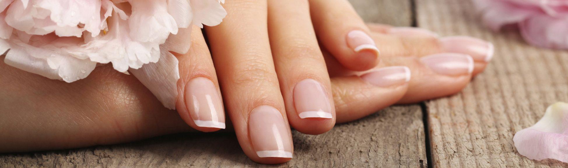Aprendé a tener las uñas perfectas según la forma de tus dedos