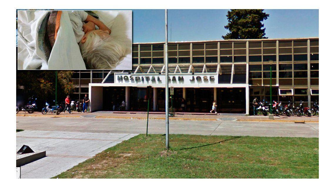 Hace 40 años dieron por muerta a una paciente psiquiátrica y ahora apareció en un hospital de Pergamino