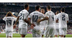 Una de las figuras del Real Madrid fue amenazada en Twitter.