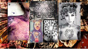 El nuevo tattoo de la hija de Tinelli