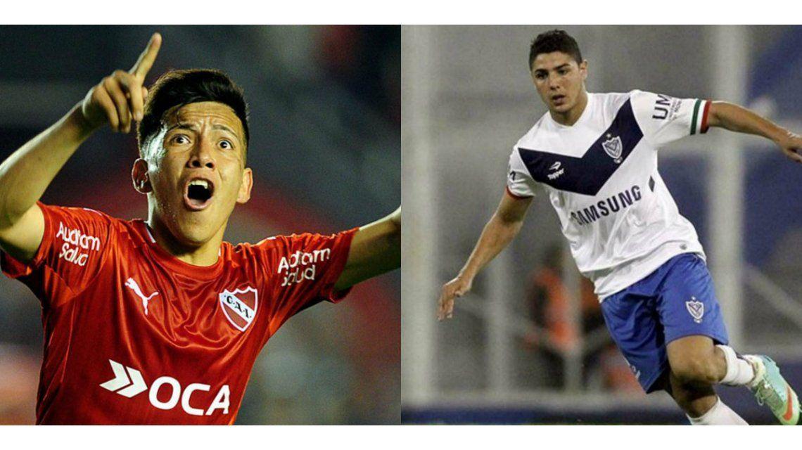 The Guardian armóuna selección de los 60 mejores jugadores nacidos en 1999y entre ellos aparecen dos chicos argentinos: Ezequiel Barco y Maximiliano Romero