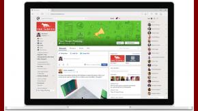 Facebook lanza Workplace