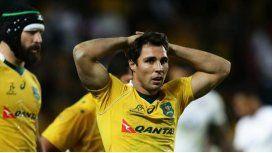 Australia le ganó a los Pumas en la última fecha del Rugby Championship en Twickenham