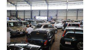 La venta de autos usados volvió a caer en septiembre.