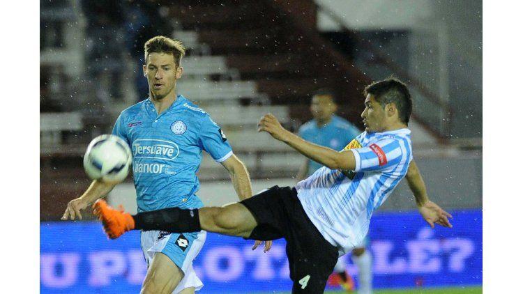 Belgrano y Juventud Antoniana