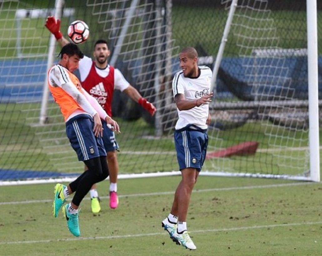Jonathan Maidana vuelve a la Selección para jugar contra Paraguay
