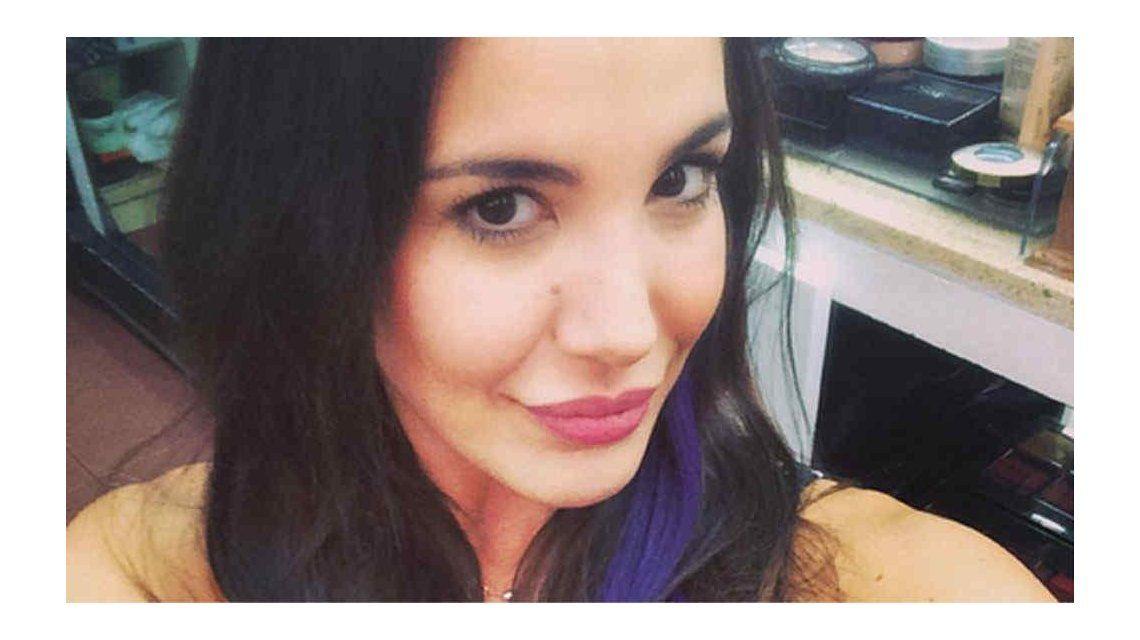 Andrea Rincón fue trasladada a un psiquiátrico.