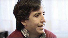 Héctor Beccar Varela, el médico que fue baleado por la policía al ser confundido con un ladrón.