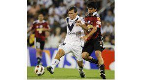 Falleció Maxi Giusti, ex jugador de Vélez, en un accidente de auto