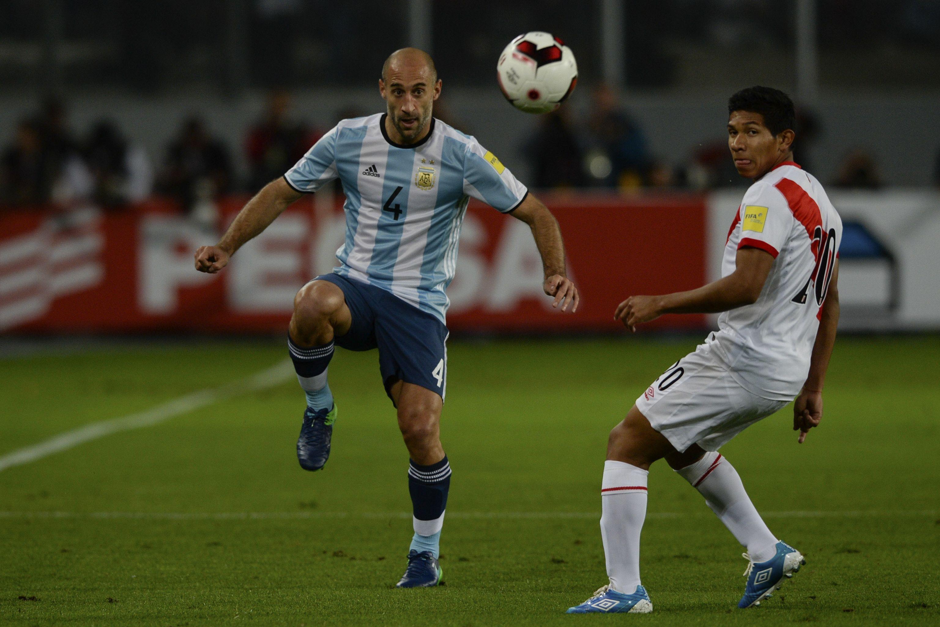 Argentina visita a Perú por la novena fecha de las Eliminatorias Sudamericanas