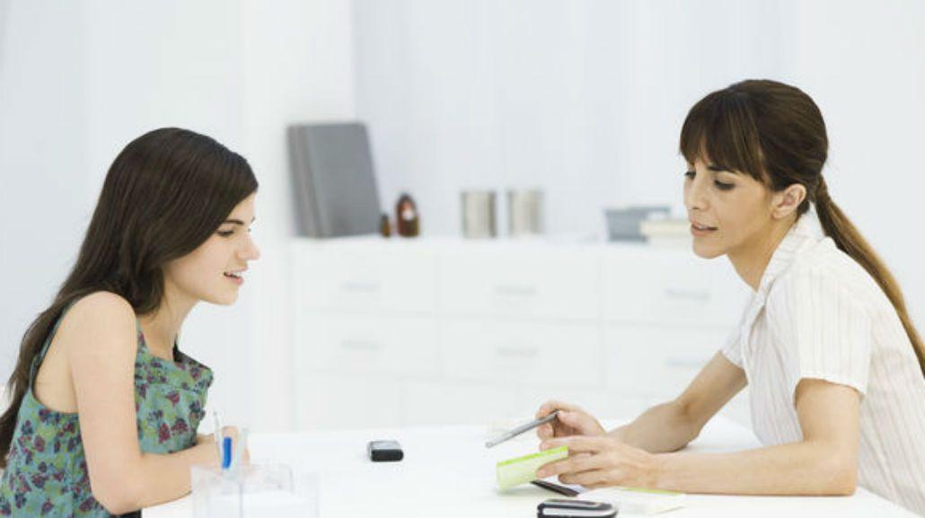 Los adolescentes pueden decidir sobre prácticas médicas.