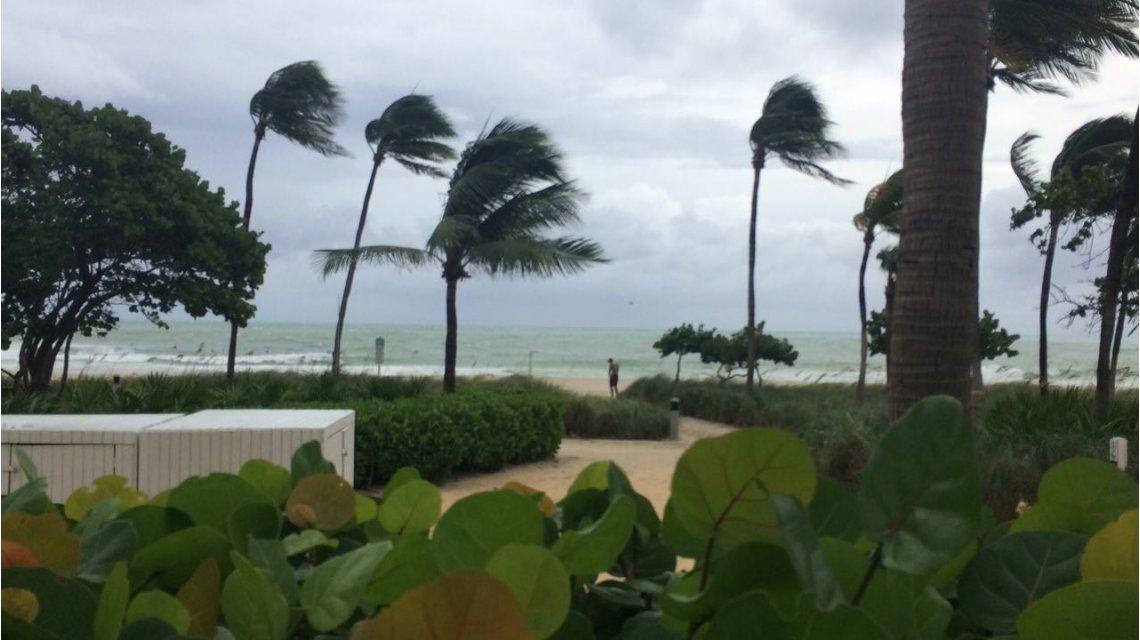 La viveza de los hoteles ante la llegada del huracán Matthew, contado por una argentina