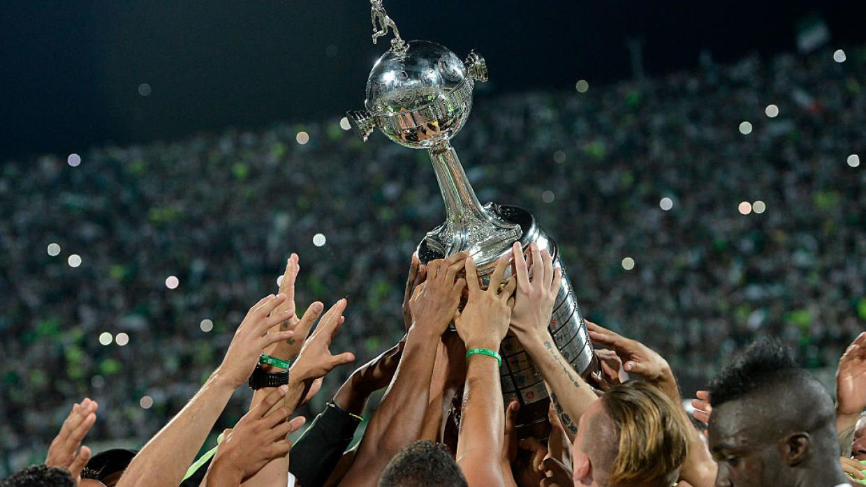 La Libertadores