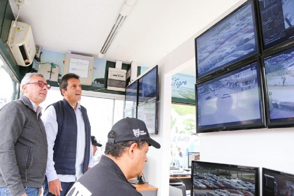 Tigre puso en marcha un programa de cuidado de turistas