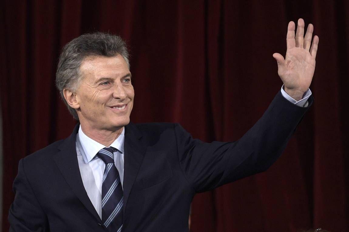 Mauricio Macri: No descarto ir por la reelección