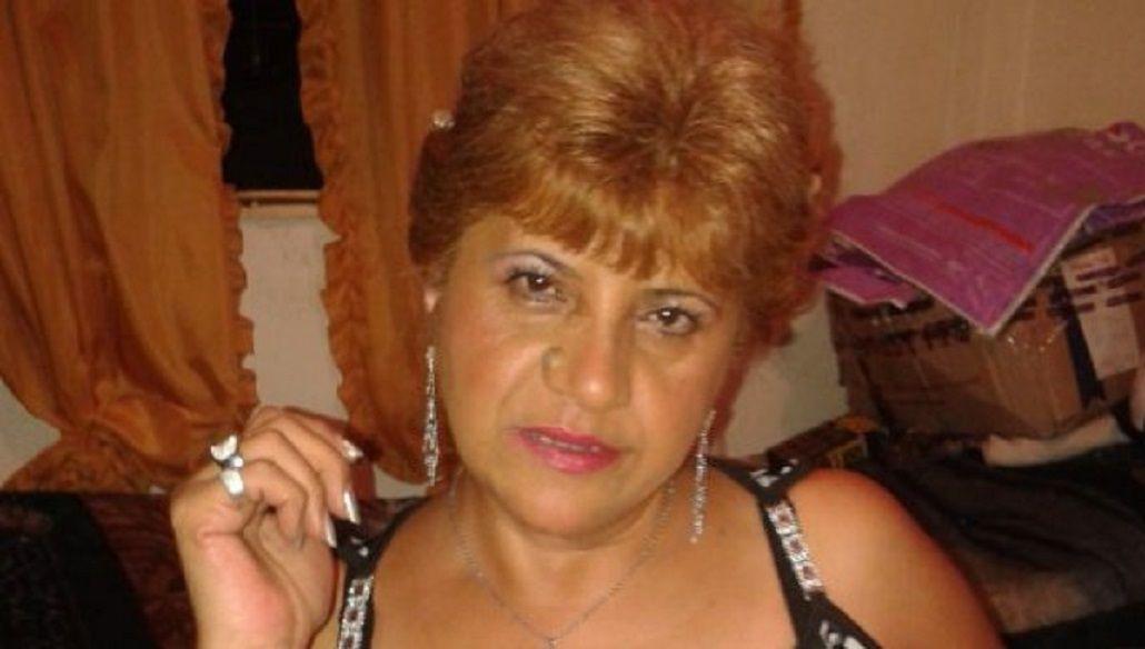 Viviana Rodríguez fue hallada muerta en una zona rural de Ibicuy.