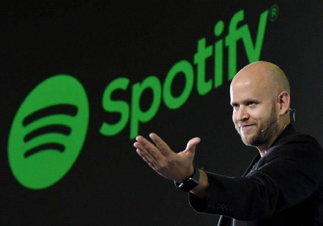 Spotify transmitió malware a través de sus anuncios