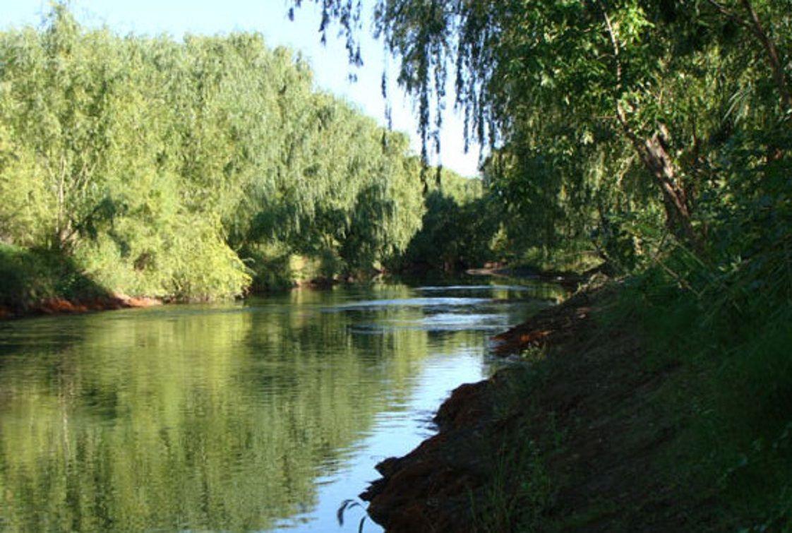 Una nena de 8 años cayó a las aguas del Río Negro. Imagen ilustrativa.
