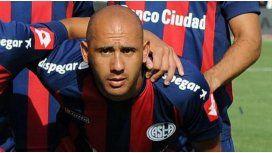 Juan Ignacio Mercier fue internado en la clínicas Los Arcos.