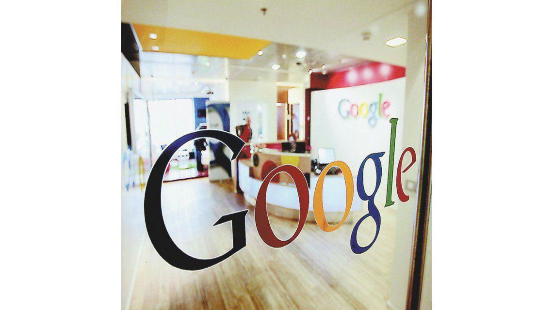 Google busca pasantes en la Argentina