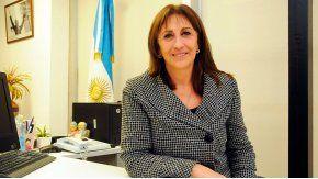 La diputada del Frente Renovador, Mirta Tundis.