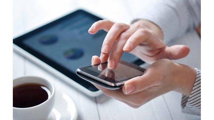 Controlá tus finanzas con el smartphone