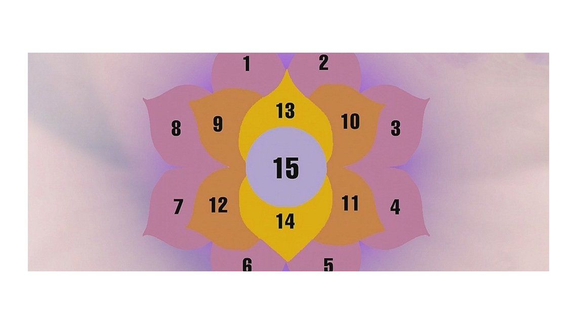 El nuevo sistema de estafa piramidal conocido como Flor de la Abundancia