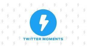 Moments, de Twitter, llega a smartphones