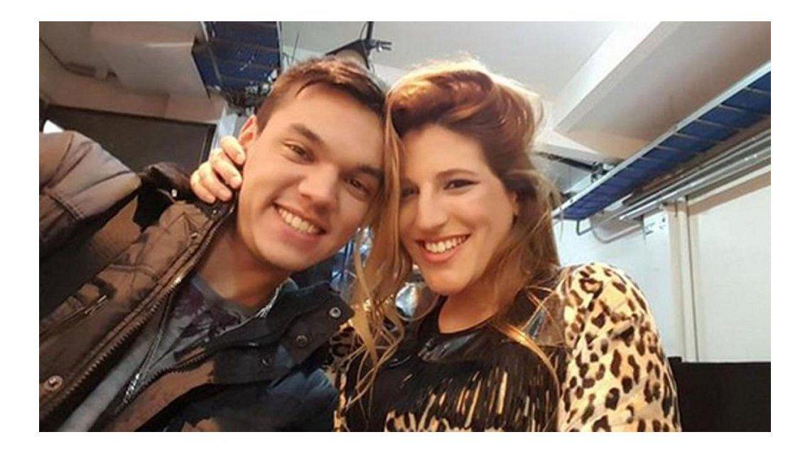 Brian y Marian
