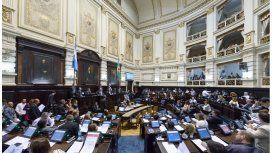 Honorable Cámara de Diputados de la Provincia de Buenos Aires