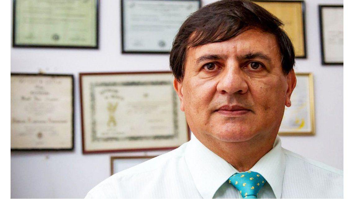 Raúl Reynoso