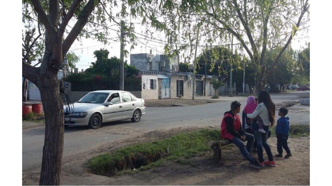 Una mujer fue asesinada de 8 balazos en Rosario