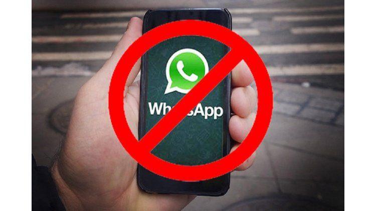 Investigan a WhatsApp en Reino Unido por compartir datos con Facebook
