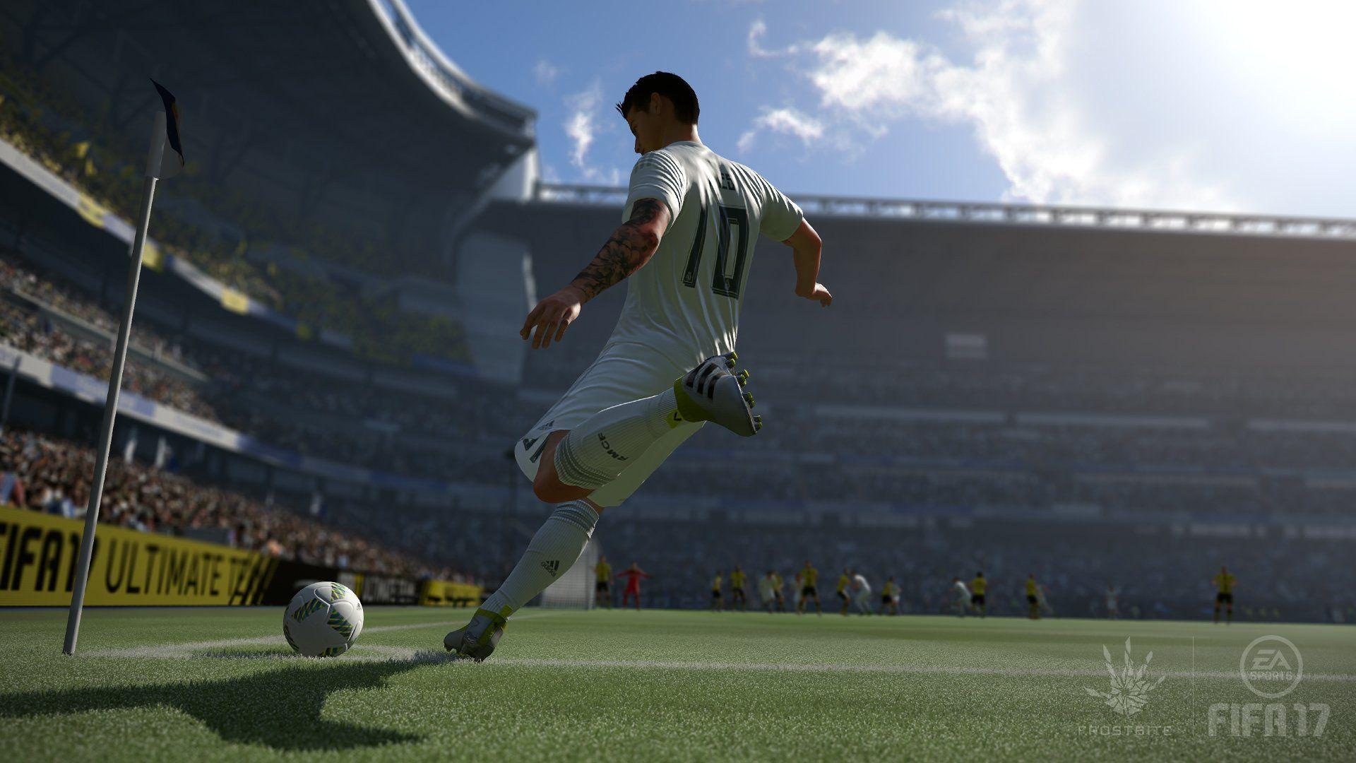 Lanzan este jueves el FIFA 17, el juego en el que Messi no es el mejor del mundo