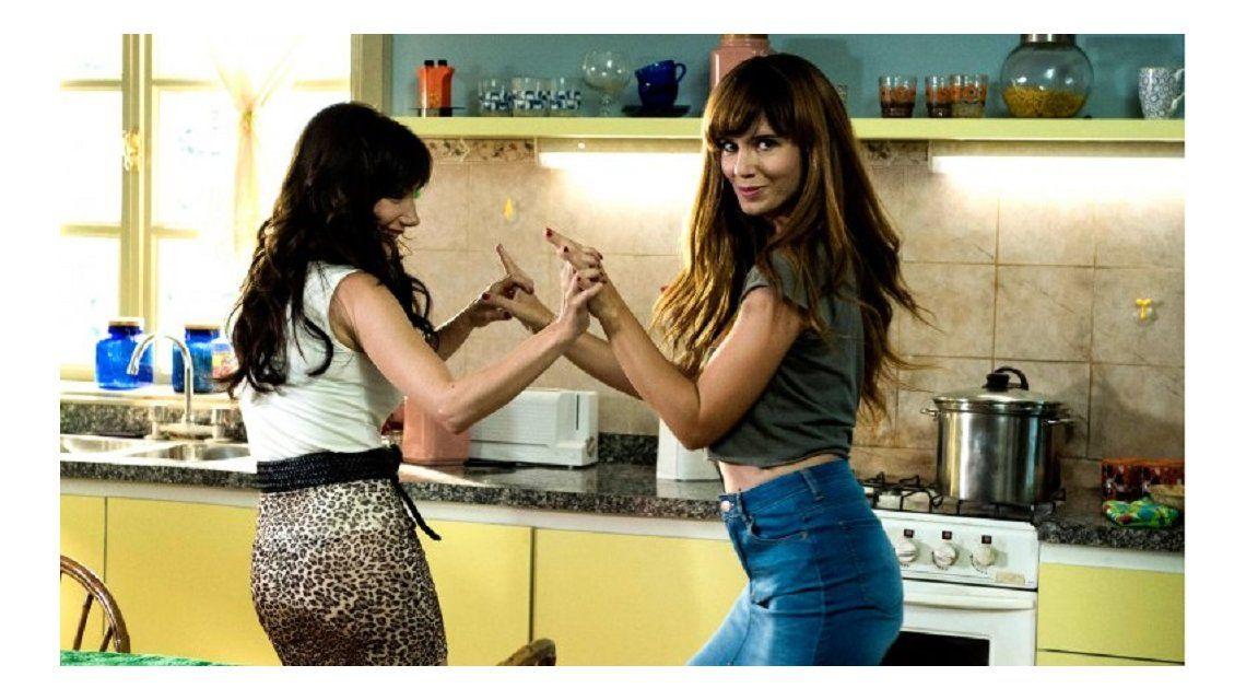 Griselda Siciliani en Educando a Nina