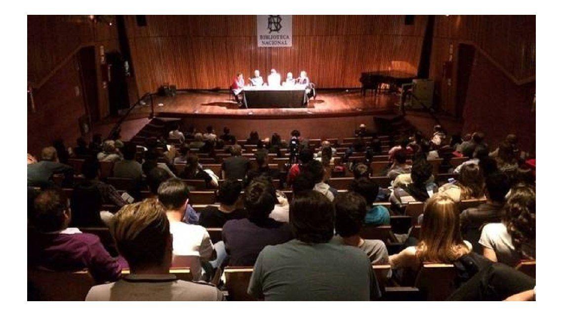 Imperdible: la Biblioteca Nacional organiza charlas que unen fútbol y literatura
