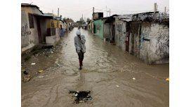 Haití luego del paso del Huracán Matthew