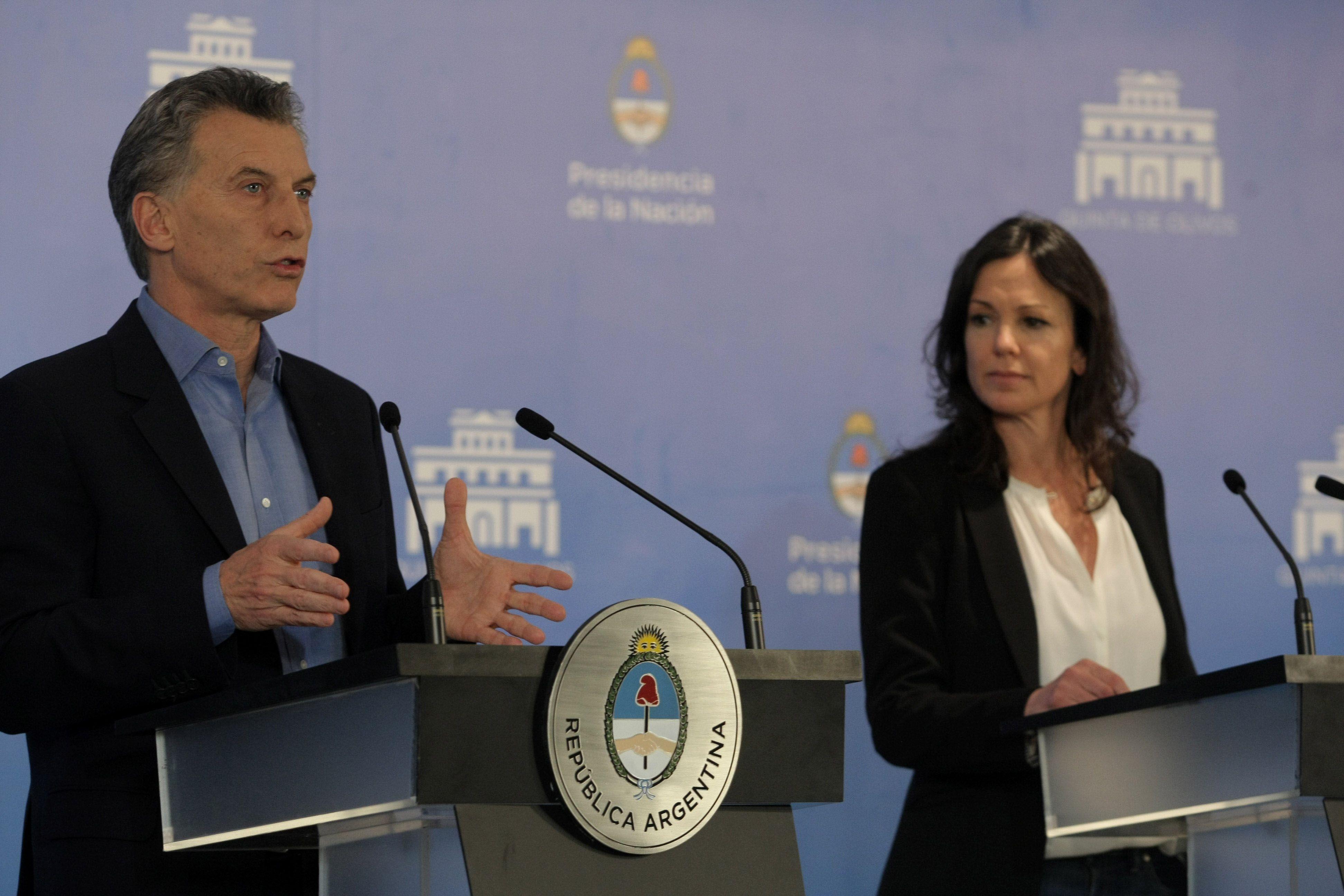Macri niega sus 10 meses de gestión y dice que debe ser evaluado a partir de ahora