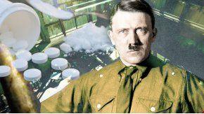 La metanfetamina se comercializó libremente en la Alemania nazi