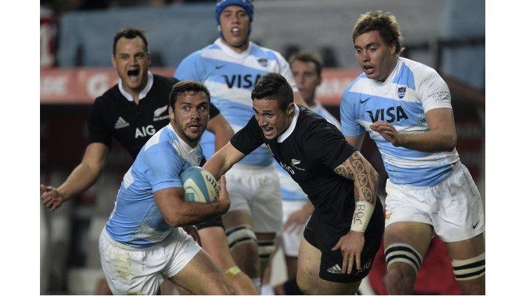 La Argentina oficializó que será candidata para ser sede del Mundial de rugby 2027