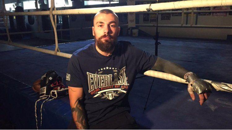 El boxeador escocés Mike Towell murió por las lesiones sufridas en un combate
