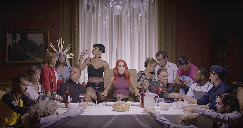 El viral porno que desnuda a la sociedad española